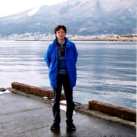 このブログ「心と神経の哲学」の主  河村次郎