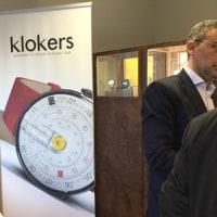 「世界時計WORLD 」スイス バーゼル
