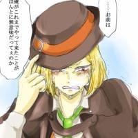 相手を泣かせることに定評のある小林さん