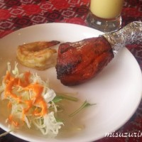インド料理 ナマステエベレスト