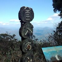 久しぶりに山登りへ・・ゼェーゼェー  (川根の八高山)