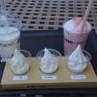 テレビ朝日 夏祭り(3) 屋上で美味しいソフトクリーム!
