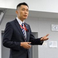 京都薬科大学で講演しました 2016.7.4