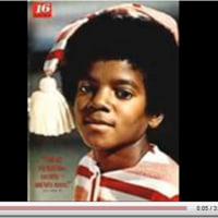[音楽] 洋楽 I saw mommy kissing Santa Claus (Jackson5)