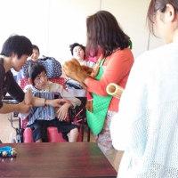 親子リトミックNo.2