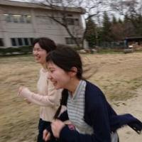 4月6日稽古日誌 春!おめでとう!