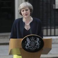 『市場脱退表明へ-英首相』-世界的な大実験の失敗の予感