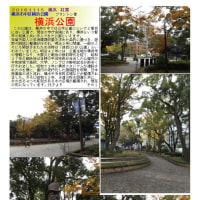 像-130 ブラントン像 横浜公園