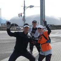 今日は富士五湖へ~