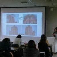 がん化学療法認定看護師コースでの講義に行ってきました♪