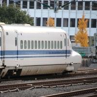 新幹線700系B編成
