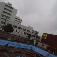 2017/6/22(木) 午前7時過ぎ(撮影時)札幌の空模様