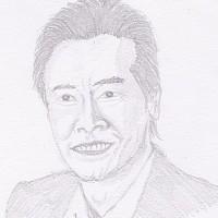 遠藤憲一さん