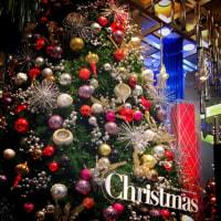 もうすぐクリスマス あっという間にお正月