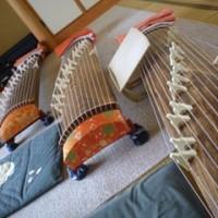 琴教室の特徴  「琴を習う」
