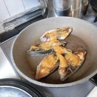 ブリのはちみつ味噌照り焼き・・・飯村直美料理教室