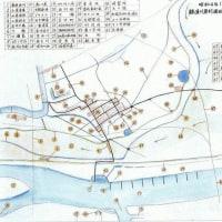 158.亀ヶ崎地図