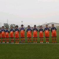 試合結果 2016アルビレックス新潟レディースU-15 北信越予選第1戦