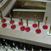 ピアノのタッチ調整