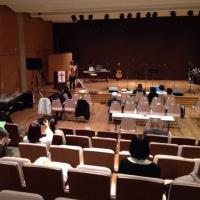 明日、J.GOSPELコンテスト北部九州予選開催!