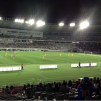 2017 ルヴァンカップ v仙台
