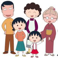「ちびまる子ちゃん」!!「アニメ最高視聴率」!!