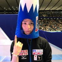 22歳の王者!!!