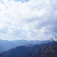 川苔山 2017.3.4