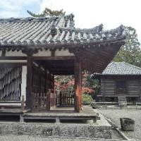 【旅】唐招提寺
