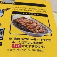 金沢カレーのゴーゴーカレー