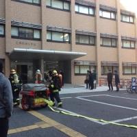 東京大学本郷キャンパスに核施設が存在するのか?