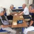 7月23日の組別リーグ戦結果