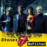 No Filter – European tour