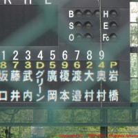 4/20 日本ハムvsヤクルト(戸田)イースタンリーグ観戦記
