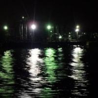 川崎工場夜景屋形船クルーズ