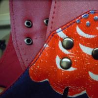 「手作りバッグ」のクオリティ♪ ∑d(d´∀`*)グッ!
