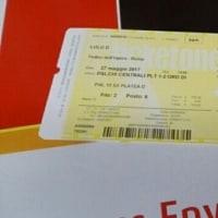 オペラのチケットを買いました?