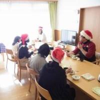12月18日「第19回 みんなでごはんプロジェクト~まあるい食卓~」クリスマススペシャル!開催しました。
