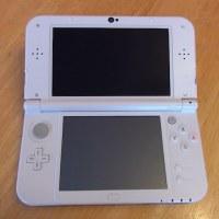 任天堂3DS/ipod classic/イヤホン修理 新橋のお客様