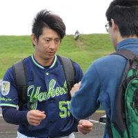 10月29日 戸田球場 (その1)