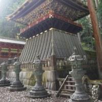 日光(東照宮/二荒山神社/輪王寺)