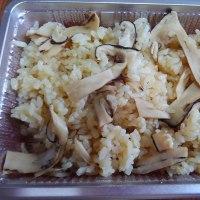 「御料理 とむら」の松茸料理  岩手県産国産松茸の土瓶蒸し&松茸御飯 再び!!