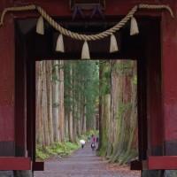 戸隠神社 Ⅱ