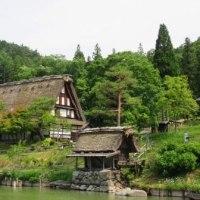 Gifu / Hidano-Sato Village ( 5 ) ( 飛騨の里)