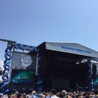Summer SONIC 2015 at 大阪 舞洲