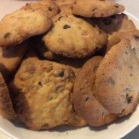 ザクザククッキー