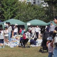 水都大阪フェス2016 10/16(日)最終日に訪れました 3