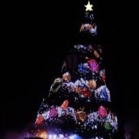 ディズニーシー カラー・オブ・クリスマス