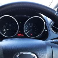 F31女子 国産車のミニバンで高速走行 なんか怖~い!!!