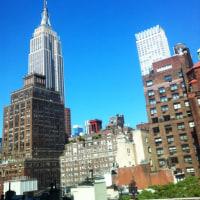 みいちゃん New York に行ったよ 8